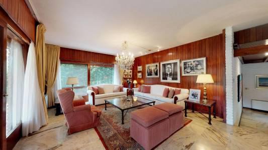 Casa en venta en la zona de mansa