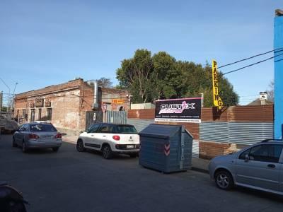 Terreno en venta en el centro de Maldonado