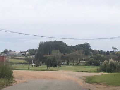 Terreno en venta en Punta del Este