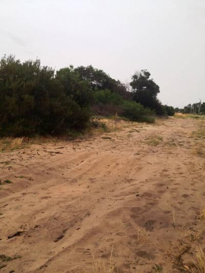 Terreno en La Juanita