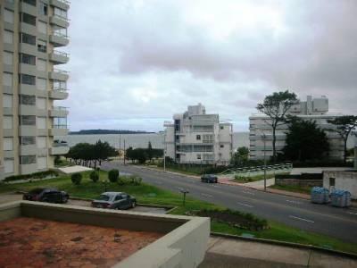 Apartamento en Mansa