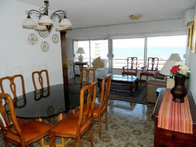 Apartamento en Peninsula, 2 dormitorios *