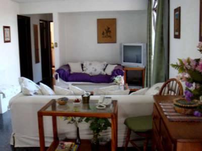 Apartamento en San Rafael, 3 dormitorios *
