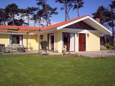 Casa en Jardines de Cordoba, 2 dormitorios *