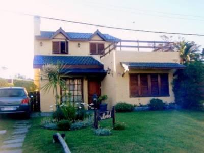 Casa en Mansa, 3 dormitorios *