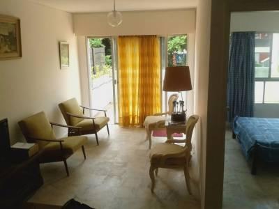 Apartamento en Peninsula de Punta del Este para 3 personas