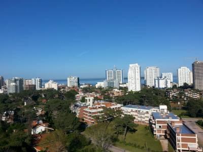 Apartamento en Aidy Grill - Punta del Este