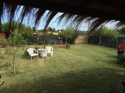 Manantiales - Altos de Punta Piedra