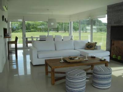 Confortable casa en el Complejo Silente