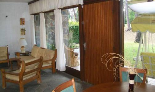 Casa en Mansa, 1 dormitorios *