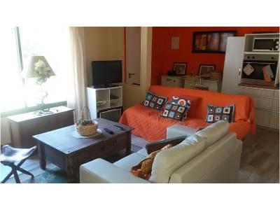 Casa en Balneario Buenos Aires, 2 dormitorios *