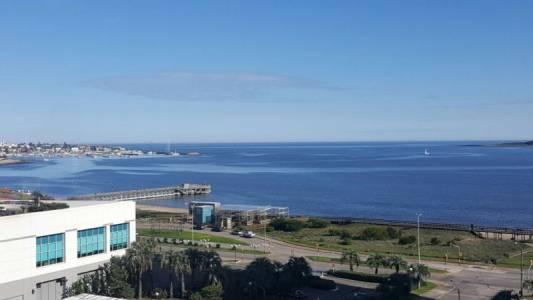 Excelente vista al mar