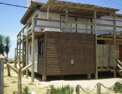 Alquiler de Casa 4 DORMITORIOS en JOSE IGNACIO