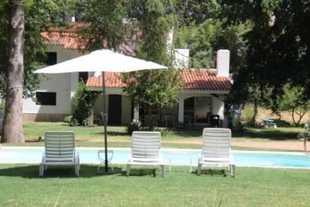Casa en alquiler temporario - PUNTA DEL ESTE, SAN RAFAEL