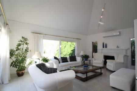 Casa en alquiler en San Rafael a 250 mts del mar
