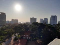 Apartamento en zona encantadora a metros de plaza Mexico