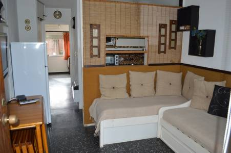 Apartamento en Punta del Este, Mansa.