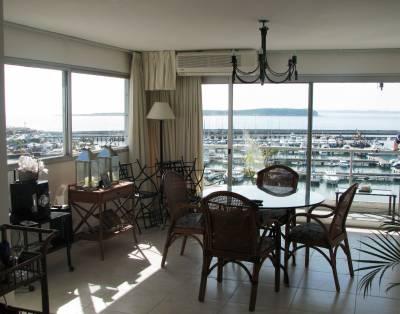 Apartamento en Peninsula, 4 dormitorios *