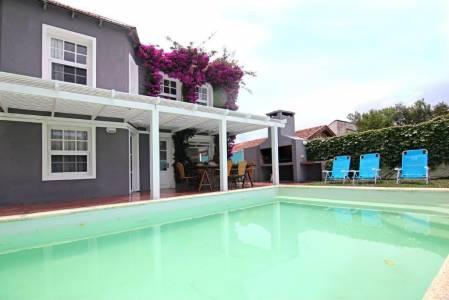 Casa en Punta del Este, La Barra