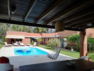 Casa en Punta del Este, Jardines de Córdoba, Marly