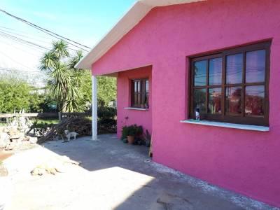 Casa en San Carlos - Maldonado