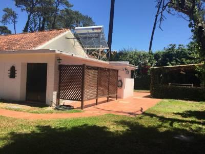 Casa en Punta del Este, zona CANTEGRIL