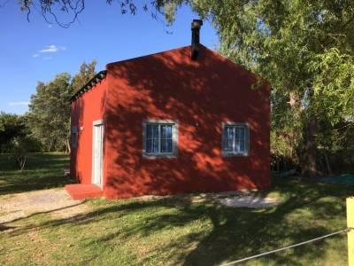 Casa en Uruguay, Pueblo Edén Ruta 12