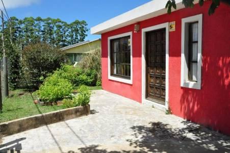 Casa en Maldonado, Lausana