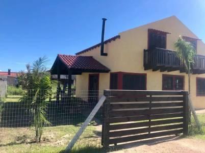 Casa en Uruguay, Rocha, Barra del Chuy