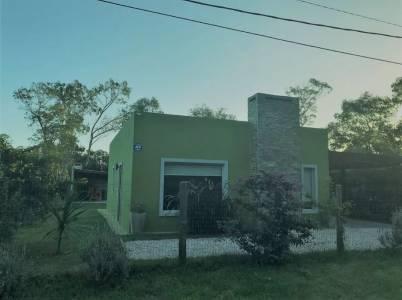 Casa en Punta del Este, Manantiales, Balneario Buenos Aires