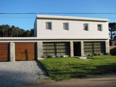 Hermosa casa moderna en venta