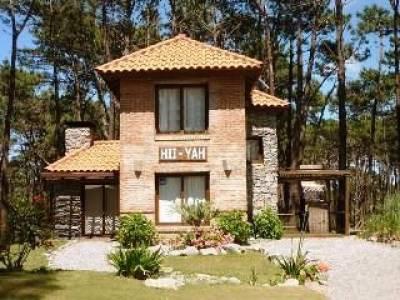 Casa en La Barra, Punta del Este