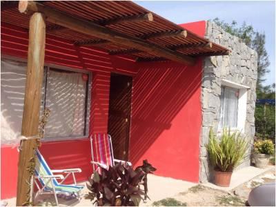 Casa en Punta del Este, Balneario Buenos Aires cerca de Manantiales