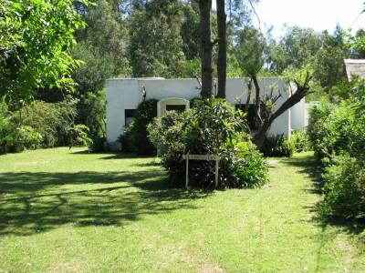 Casa en Uruguay, La Barra