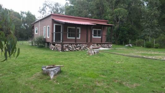 Casa en Uruguay, Solís