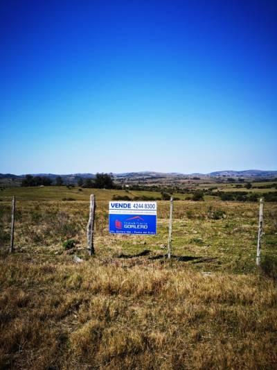 Chacra en Uruguay , Pueblo Edén, Ruta 12