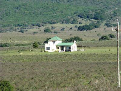 CHACRA EN URUGUAY, PIRIAPOLIS