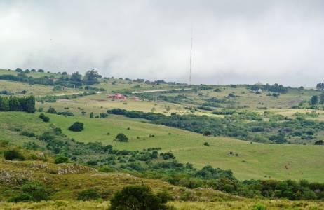 Chacra en Uruguay,  Pan de Azúcar a  pocos km  de Minas , Ruta 60 y 81