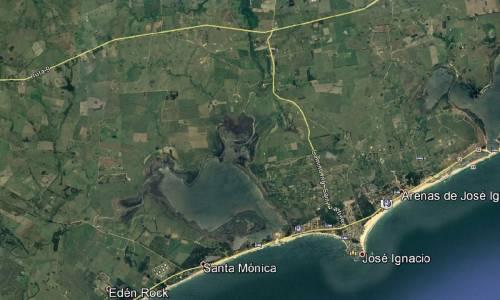 CHACRAS EN URUGUAY, PUNTA DEL ESTE