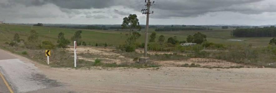 Campo en Uruguay, Maldonado a 35 km de Punta del Este