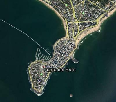 Local en Punta del Este, Península