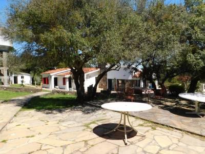 Hostería en Lavalleja, Villa Serrana