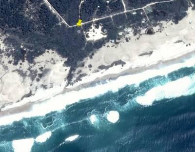Terreno en Uruguay, Rocha, Oceanía de Polonio