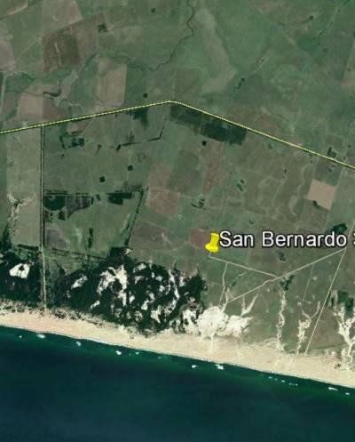 Terreno en Uruguay, Rocha