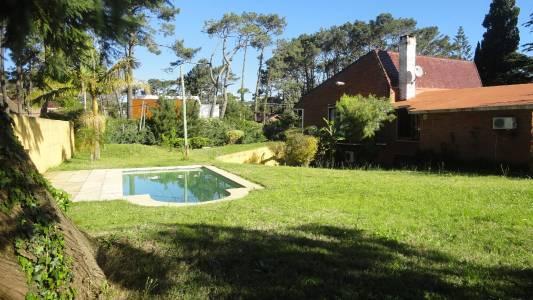 Casa en San Rafael, 5 dormitorios *