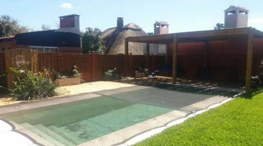 Casa en Las Delicias, hermoso barrio, fácil acceso !!