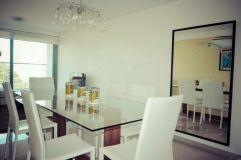 Venta y alquiler anual o invernal de apartamento en Playa Brava, Punta del Este