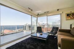Apartamento de Tres Dormitorios con Vista Al Mar - Península