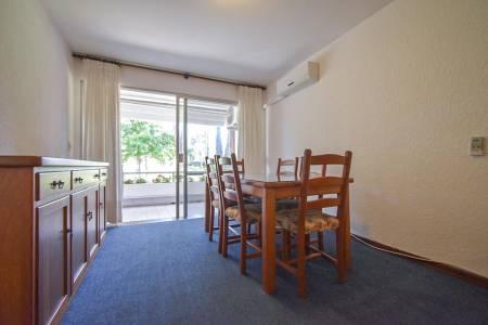 Apartamento de Dos Dormitorios en Playa Mansa - Venta