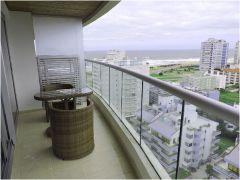 Brava  dos dormitorios excelentes amenities muy buena vista al mar a 100 mts